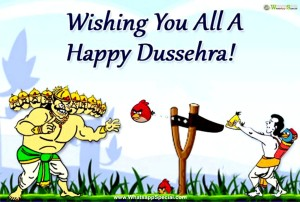 Dussehra (Dasara) Jokes