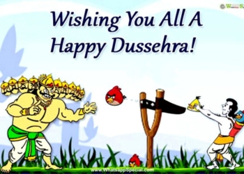 Dussehra (Dasara) Jokes