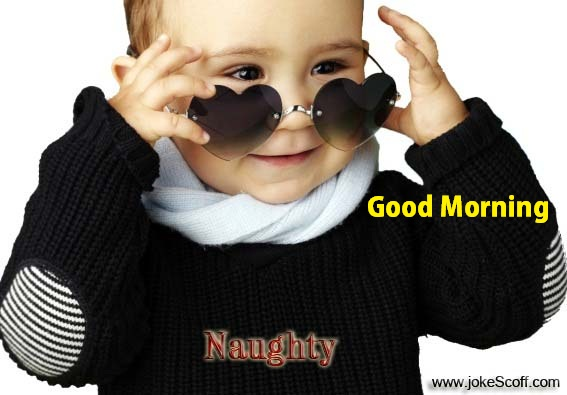 naughty good morning jokes in hindi