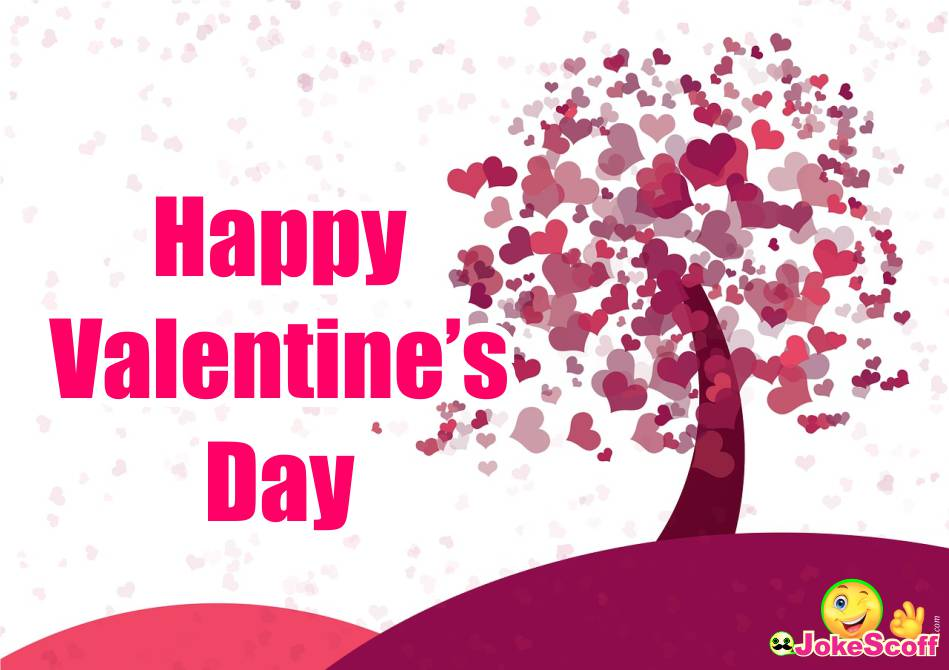 Happy Valentine Day Wishes DP