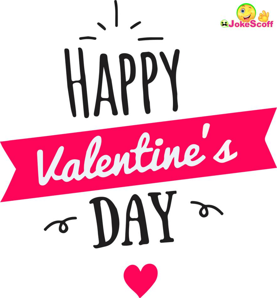 Happy Valentine Day Wishes Image