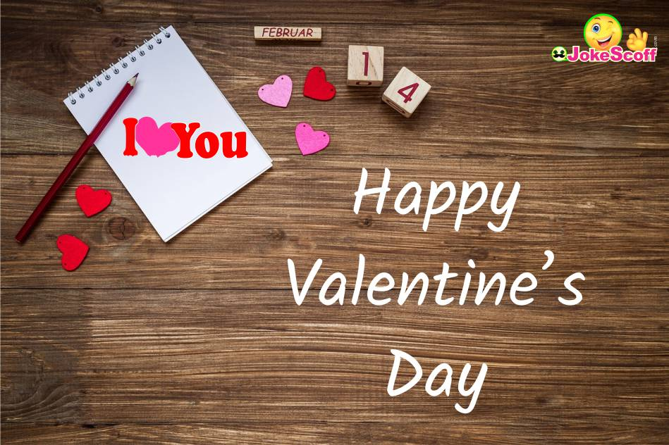 Happy Valentine's Day Wishes Pics