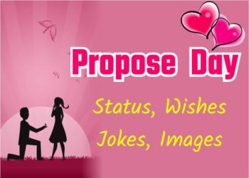 Propose Day Image