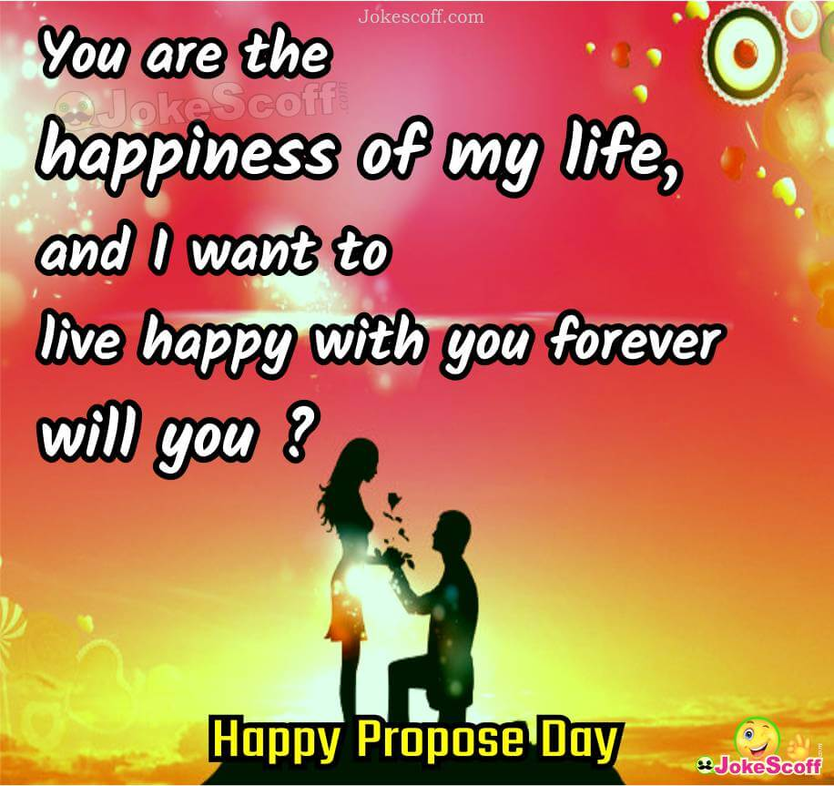 TOP 30 New Propose Day Status In Hindi & Eng.