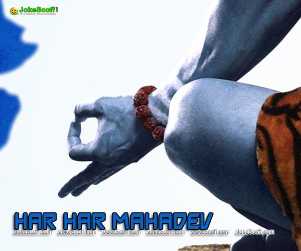 DP for Shivaratri