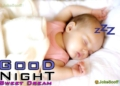 Good Night Sweet Dream