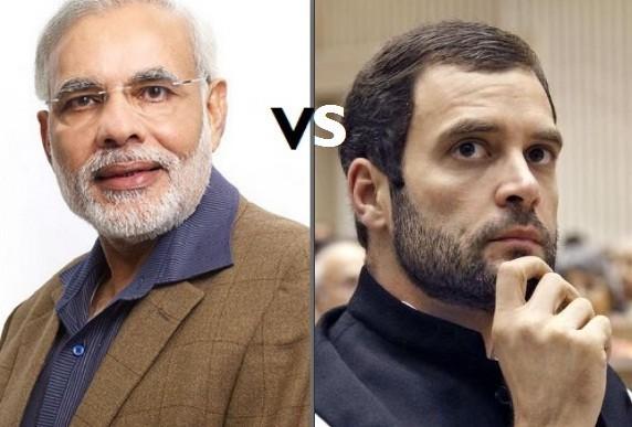 narendra modi vs rahul gandhi funny jokes in hindi