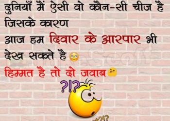 Funny Puzzles in Hindi Paheliya New