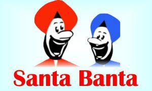 Santa Banta