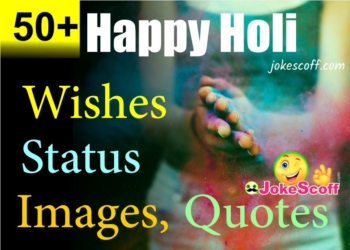 Happy Holi New Status Wishes