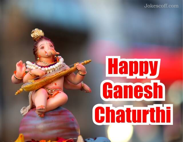 Happy Ganesh Chaturthi Pics 2