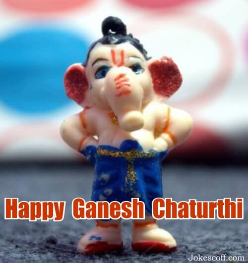Happy Ganesh Chaturthi Pics 3