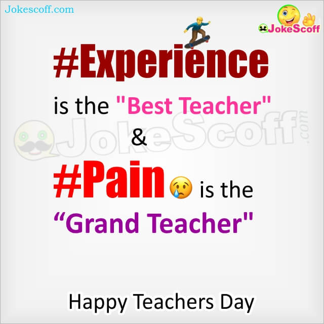 teachers day status