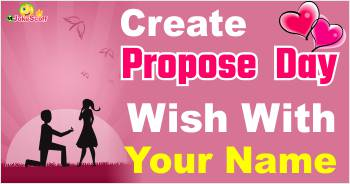 8 Feb Propose Day