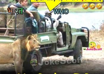 Corona Jokes for Facebook in Hindi
